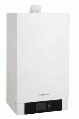Котел Viessmann Vitodens 200-W 60 квт Vitotronic 200