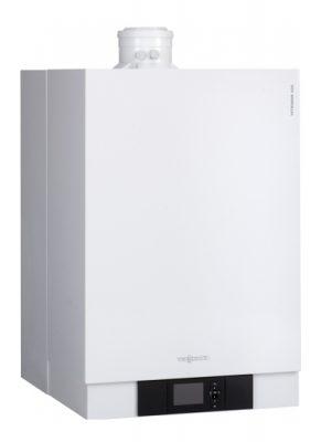 Котел Viessmann Vitodens 200-W 120 кВт Vitotronic 100