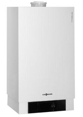 Котел Viessmann Vitodens 200-W 35 квт Vitotronic 200