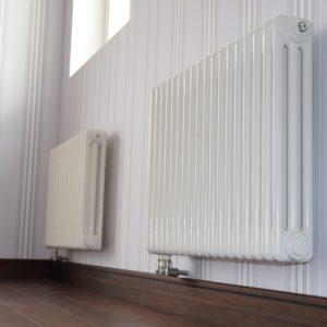 Отопление загородного дома 750 кв.м. 1