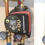 Газовая котельная мощностью 120 квт. 3