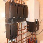 Газовая котельная мощностью 60 квт. 4