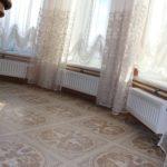 Монтаж радиатора отопления Kermi в загородном доме 4