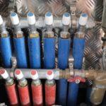 Узлы водоснабжения загородного дома 2