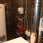 Узлы водоснабжения загородного дома 3