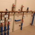 Узлы водоснабжения загородного дома 4