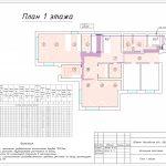 Проект дома на 440кв.м. 3