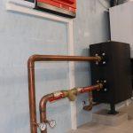 Газовая котельная мощностью 200 квт. 3