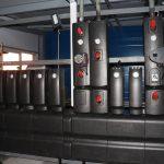 Газовая котельная мощностью 250 квт. 2