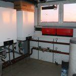 Газовая котельная мощностью 250 квт. 3