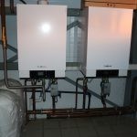 Газовая котельная мощностью 250 квт. 4